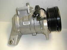 NEW A/C Compressor DODGE GRAND CARAVAN 3.3L and 3.8L 2000 1999 1998 1997 1996