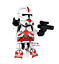 LEGO-Star-Wars-Minifigures-Han-Solo-Obi-Wan-Darth-Vader-Luke-Yoda-Fox-Rex-R2D2 thumbnail 197