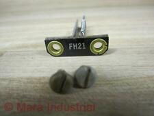 WESTINGHOUSE THERMAL OVERLOAD HEATER ELEMENT UNIT   FH21
