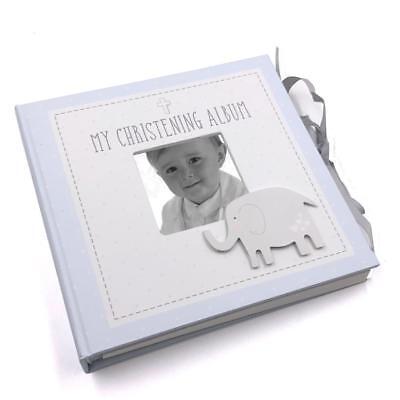 My Christening Photo Album 4x6