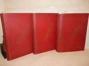 Capsicastrum-CARICATURAS-NAPOLI-MODA-305-Lito-en-3-voll-1879-1891-Buonsollazzi