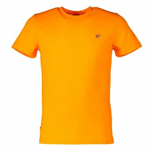 Superdry Collective Logo T-Shirt Marigold Orange 7SE