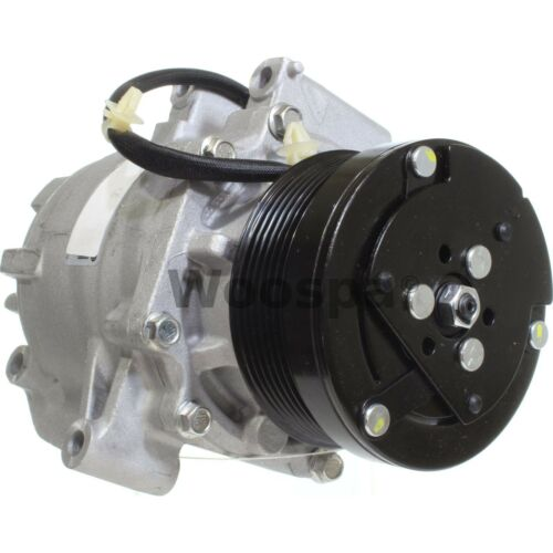 Klima Kompressor Honda CR V III 2.0 i 4WD R20A2 110 KW 150 PS 1997ccm