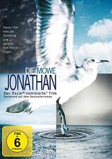 DVD * DIE MÖWE JONATHAN # NEU OVP +