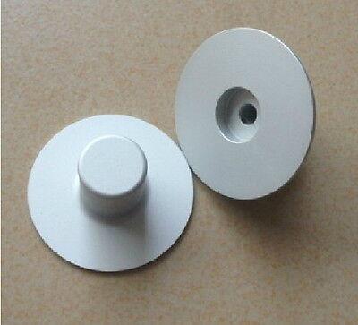 Solid Aluminum Audio Knob Volume Control type V