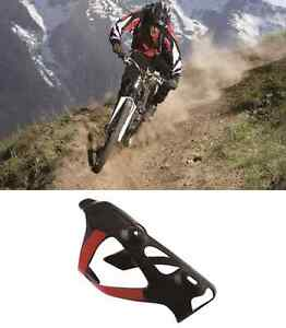 b8b99af1b8b Details about Full Carbon Bicycle Bike MTB 3T Water Bottle Cage Holder  Silver Red Sports
