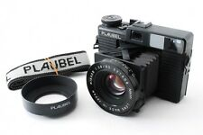 Plaubel Makina 670 Medium Format Rangefinder Film Camera From Japan 1295-000000