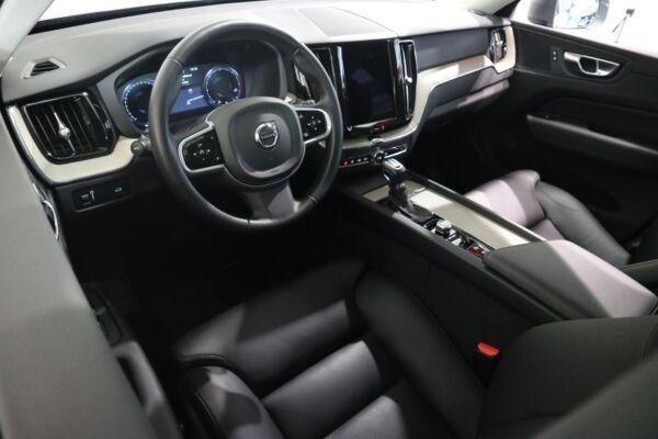 Volvo XC60 2,0 D5 235 Inscription aut. AWD - billede 5