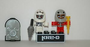 Kre-o-Kreo-Mini-figure-Cityville-Invasion-Collection-3-Major-Meteor-Zombonaut