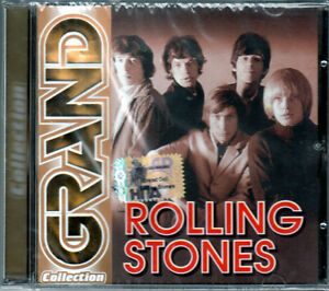 The-Rolling-Stones-Grand-COLLECTION-CD-NUOVO