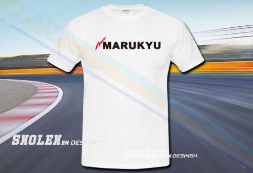 New Popular Marukyu Saltwater Fishing Limited Edition T-Shirt Size S-5XL