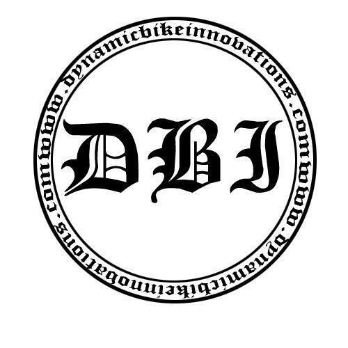 DBI Bar And Shield Highway Bar Bracket For Harley-Davidson Softail
