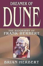 Good, Dreamer of Dune, Herbert, Brian, Book