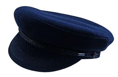 Captains Hat Guy Cotten Camaret Sailors Cap