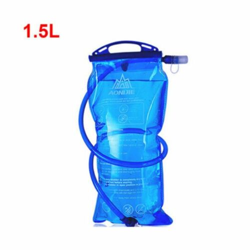 1//1.5//2//3L Water Bladder Bag Hydration Pack Bags Camping Hiking Cycling Outdoor