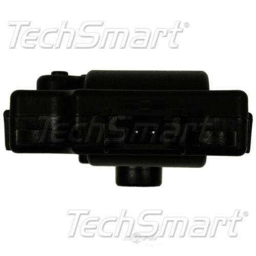 HVAC Floor Mode Door Actuator-Air Inlet Door Actuator Standard F04008