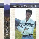 Traveler by Andrew McKnight (CD, Jan-2001, Falling Mountain Music)
