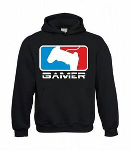Gamer-Men-039-s-Hoodie-I-Hoodie-I-Hoodie-to-5XL