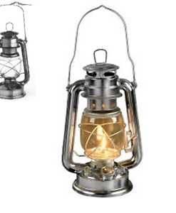 Image Is Loading Traditional Supalite Metal Hurricane Paraffin Oil Fuel Lamp