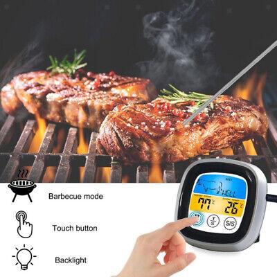 2 pezzi Clip per termometro da cucina e barbecue
