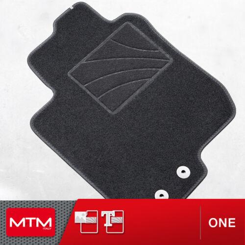 E12 dal 10.2013- MTM cod Tappetini Nissan Note 4351 One su misura