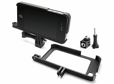 Tripod Mount für iPhone 4/4s Zubehör Stativ GoPro Go Pro Adapter