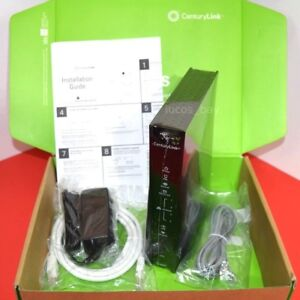 CenturyLink-Technicolor-C1100T-DSL-VDSL2-Modem-802-11n-WiFi-Wireless-Router