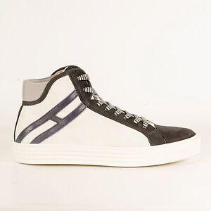 Caricamento dell immagine in corso HOGAN-REBEL-R206-Sneakers-Uomo-EU-45-UK- 83a96d42c5e