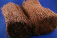Thatch Material For Dolls House (coconut Fibre) 190 Mm Long