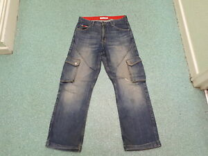 authorized site stable quality many styles Details about Pierre Cardin Straight Jeans Waist 32