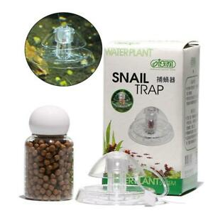 1Pcs-Snail-Trap-Planarian-leech-trap-Include-bait-Aquarium-Favo-P-U0O6-Fish-X9W2
