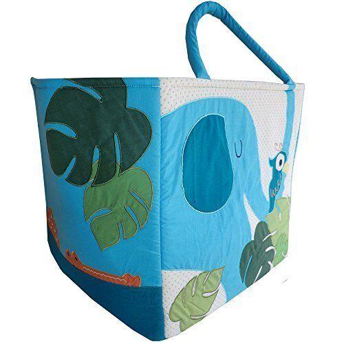 Powell craft jungle storage bag