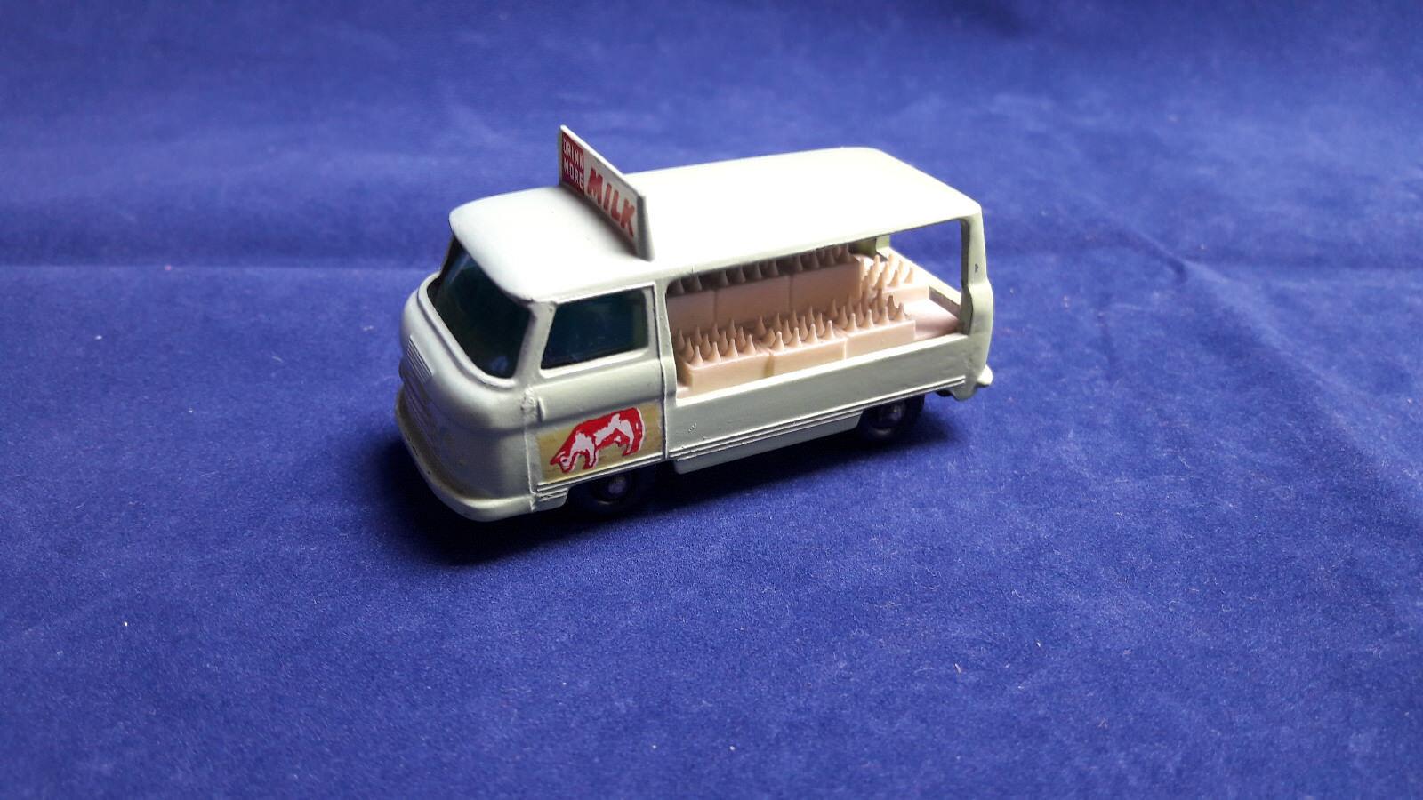 Matchbox Lesney 21c Commer Bottle Float Original NM NO BOX
