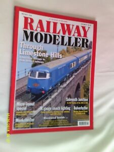 Amical Railway Modeller May 2016 Volume 67 No. 787 Adopter Une Technologie De Pointe