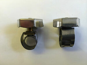UNEX HOSE CLIP 19mm W4 HEX HEAD