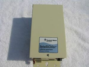 Pentair-Intellichlor-Power-Center-520556-FREE-SHIPPING-New-in-Box