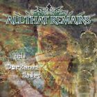 This Darkened Heart by All That Remains (CD, Mar-2004, Prosthetic)
