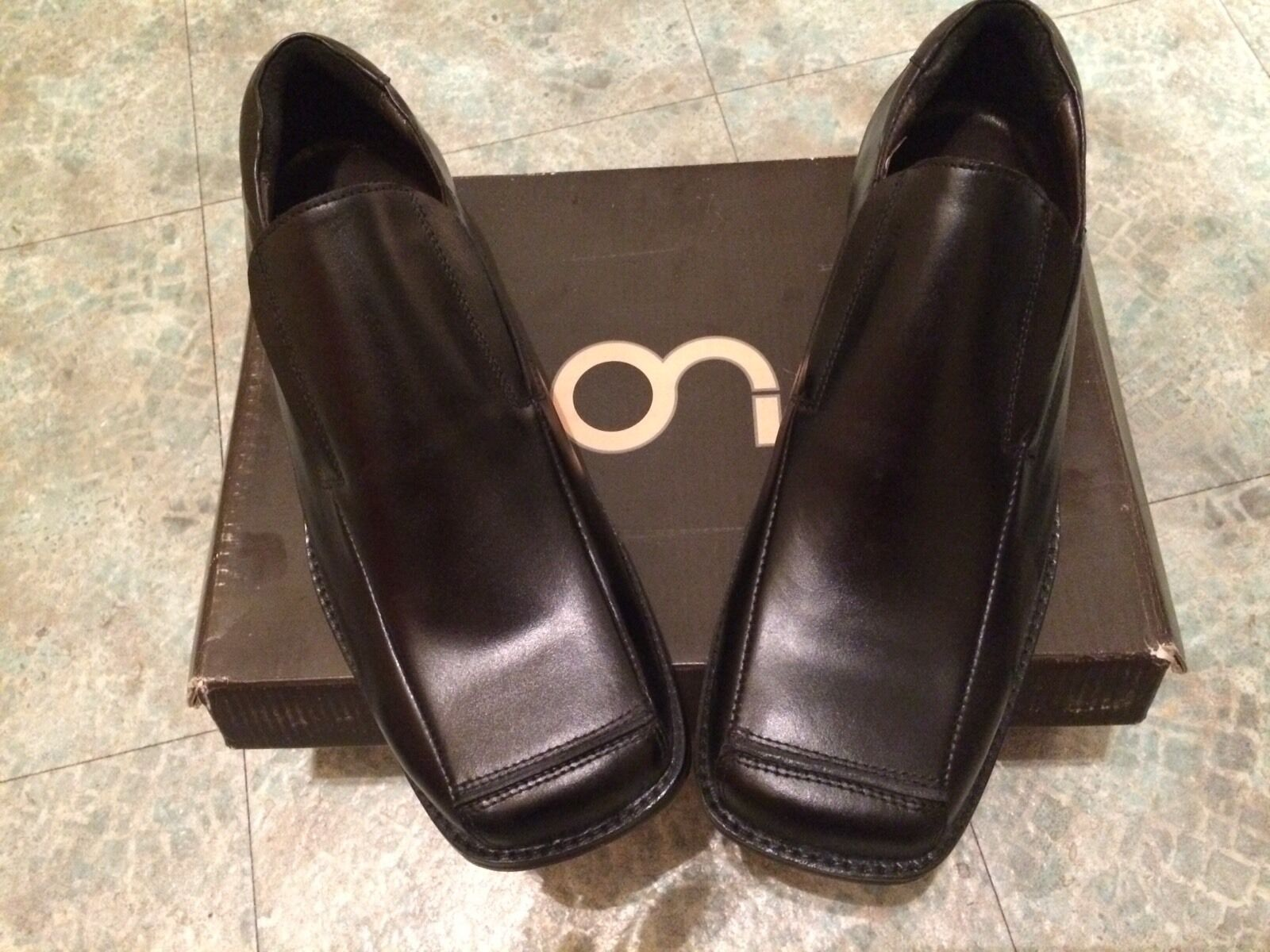 Man/Woman Men's Squire Toe Shoes Size 9 Known Durable service discount price Known 9 for its excellent quality 587c4a