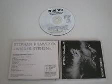 STEPHAN KRAWCZYK/WIEDER STEHEN(ENTENTE 883 087-909) CD ALBUM