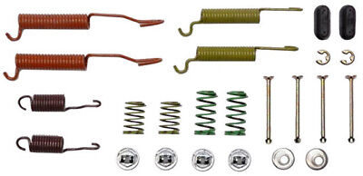Drum Brake Hardware Kit-R-Line Rear Raybestos H17291