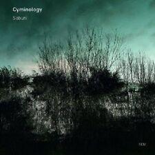 """CYMINOLOGY """"SABURI"""" CD NEU"""