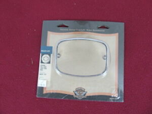 """NEW IN FACTORY PACKAGE HARLEY DAVIDSON 17/"""" RIM BAND WITH CENTER VALVE"""