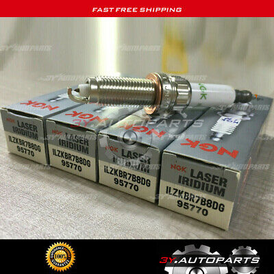 /& GT07 no lpg1. 5x ngk iridium laserline lpg bougies Volvo V70 2.0 Lt Turbo 03