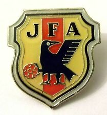 Pin Spilla Nazionale Calcio Giappone JFA Japan Football Association