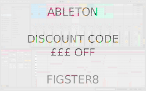 Ableton-Live-Intro-Standard-or-Suite-40-off-discount-code