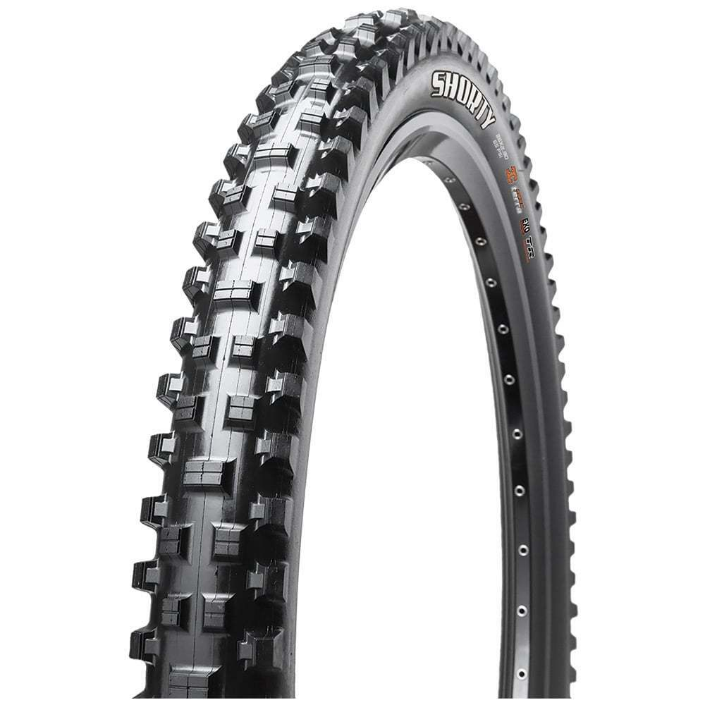 Maxxis Shorty DH Mountain Bike Tyre - All Sizes