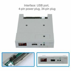 SFR1M44-U100-3-5-034-1-44MB-34Pin-USB-SSD-Floppy-Drive-Emulator-for-YAMAHA-GOTEK-RH