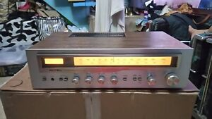 Vintage-1976-ROTEL-Stereo-Amplifier-Receiver-RX303