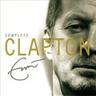 Complete Clapton [UK] by Eric Clapton (CD, Oct-2007, 2 Discs, Universal)