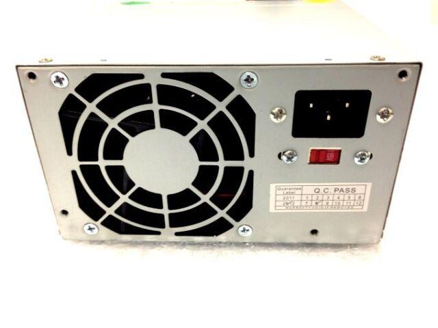 277979-001 Compaq HP Compaq EVO D310 D510 220 Watt Power Supply 277910-001 27797